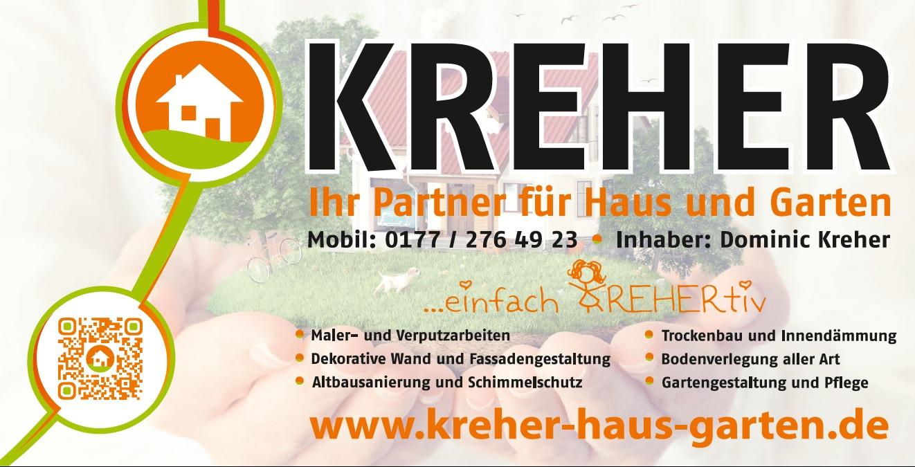 Kreher | Haus Und Garten